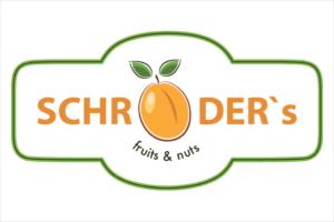 Schröder`s - fruits & nuts