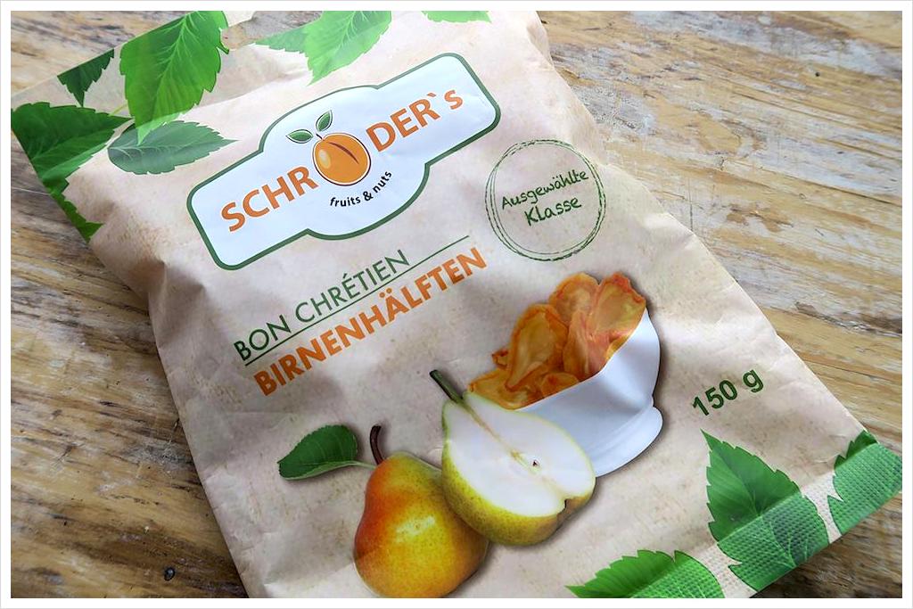 SCHRÖDER`s - fruits&nuts von zillymedia