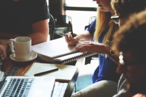 Startup - Gründer - zillymedia