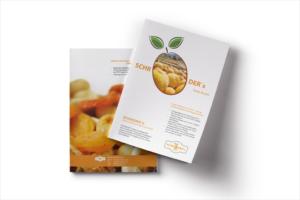 Broschüre SCHRÖDER`s - fruits&nuts