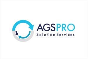 Logo AGSpro von zillymedia